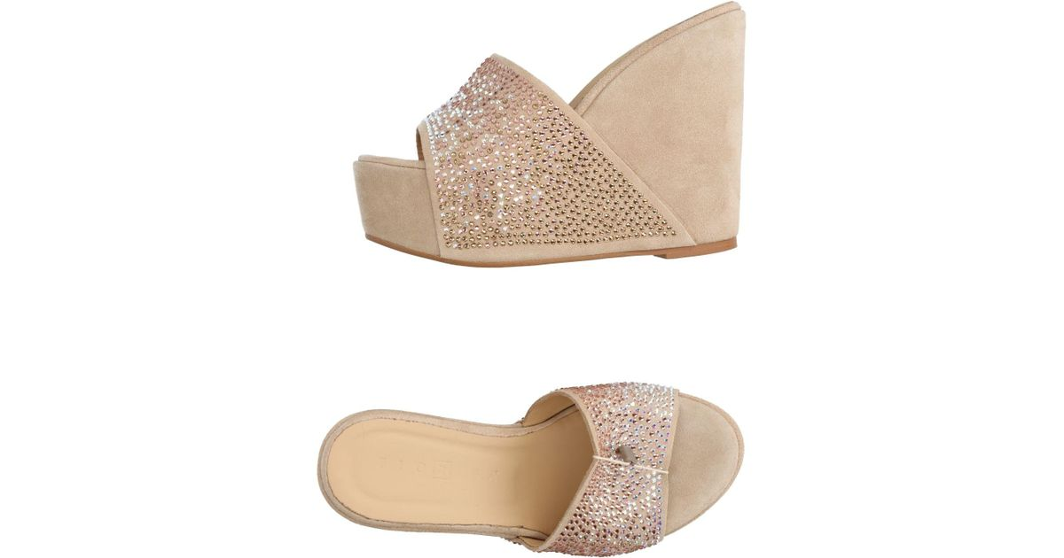 FOOTWEAR - Courts Fiorina 0fxlH