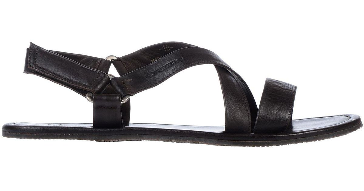 Sandals Brown For Men Moreschi Lyst KlJc1F3T