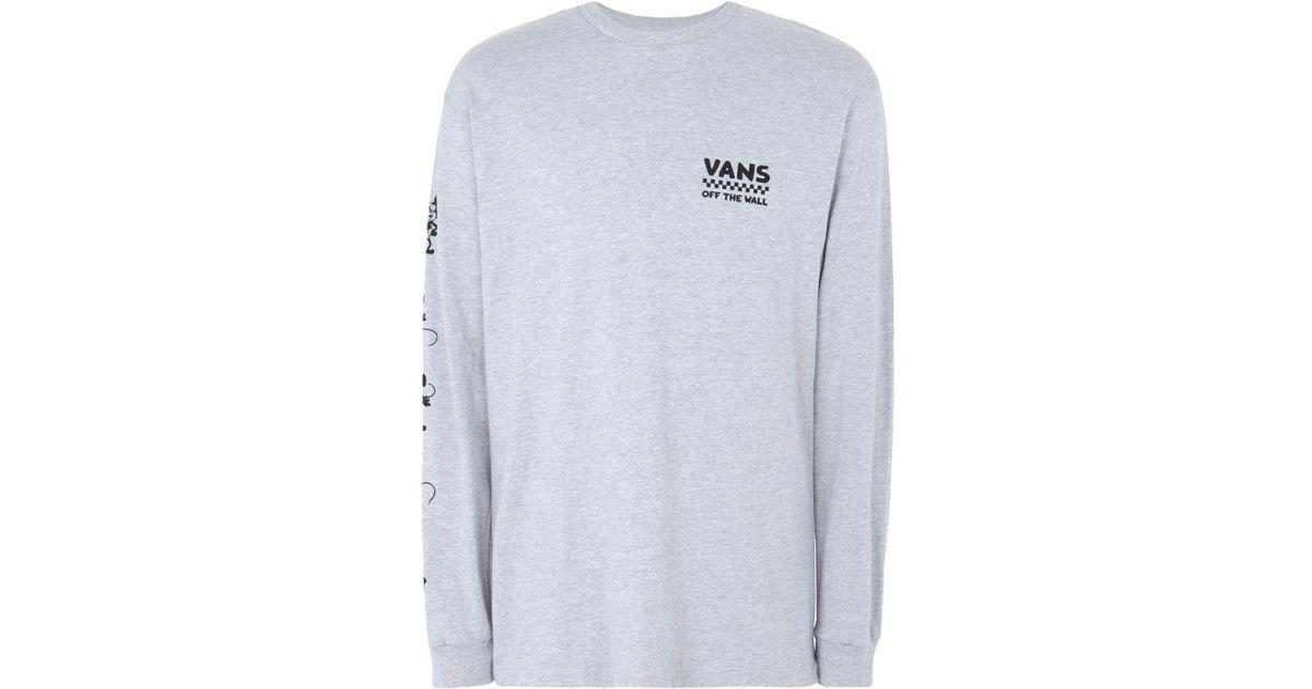 comprar camisetas vans online