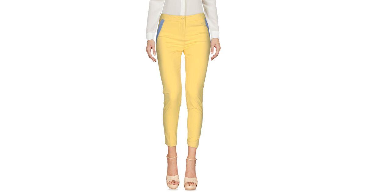 TROUSERS - Shorts Boutique De La Femme oe1r5r