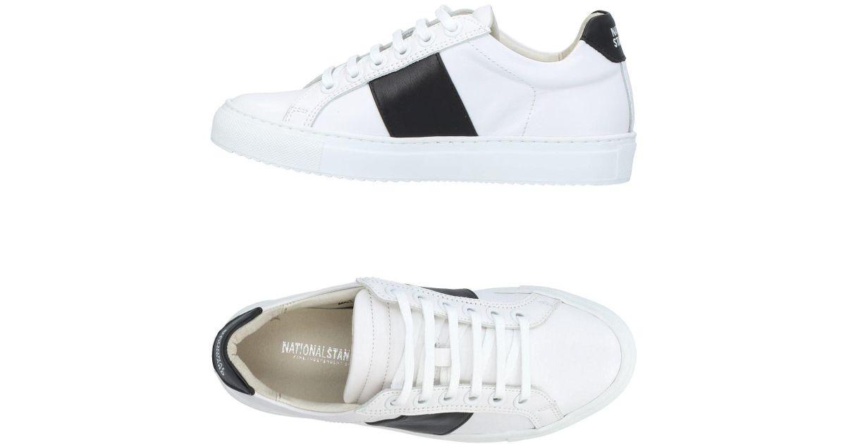 FOOTWEAR - Low-tops & sneakers National Standard jLZHF