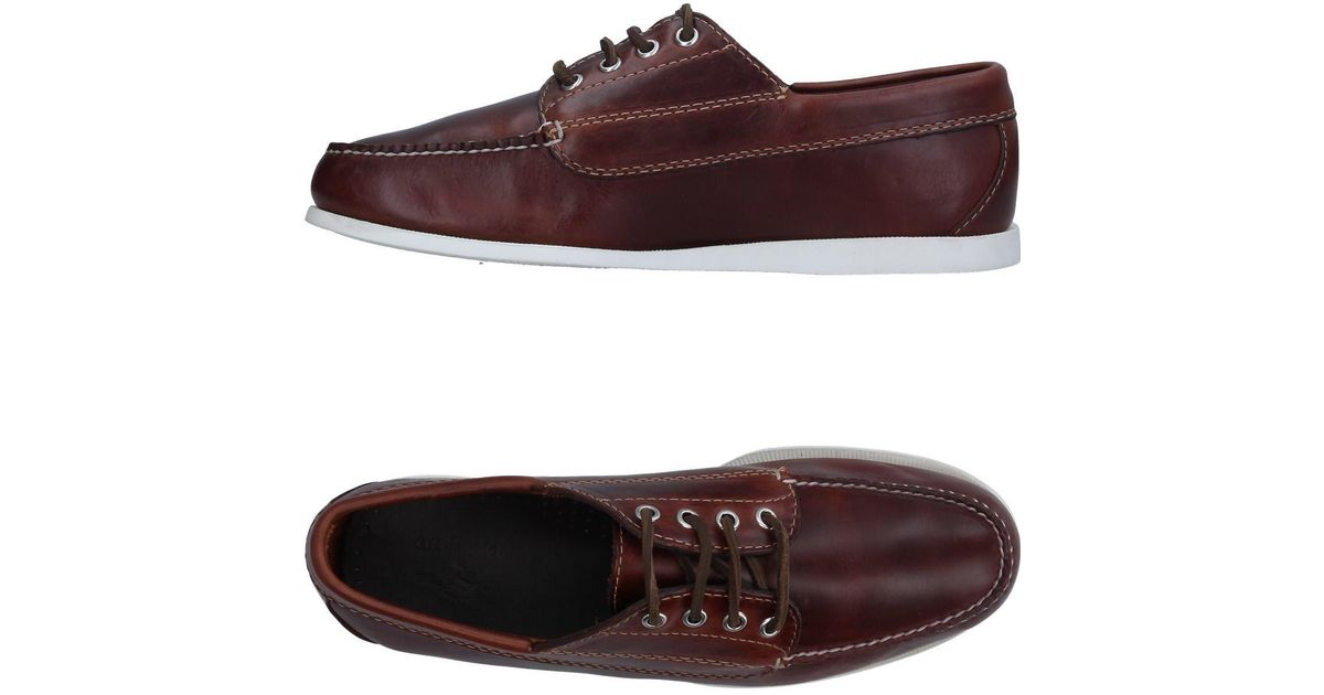 Gh Basse & Co Chaussures À Lacets 5b6IDE8a