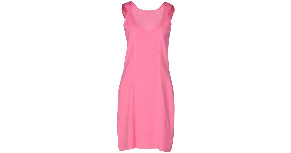 DRESSES - Knee-length dresses Neera NWdP3