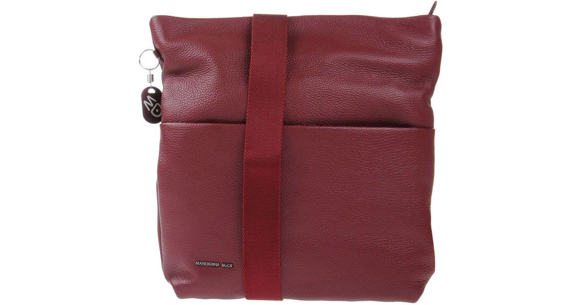 Mandarina Duck Cross-Body Bag Multicoloured