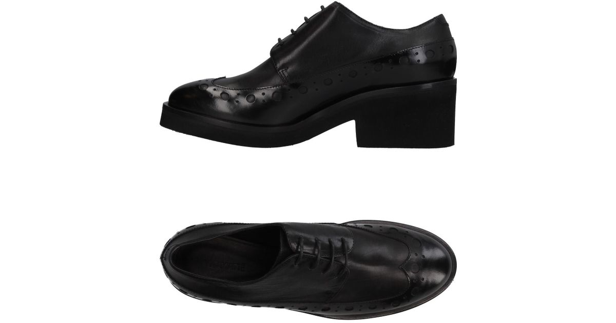 FOOTWEAR - Lace-up shoes Vic Mati oX7NY9k4Ue
