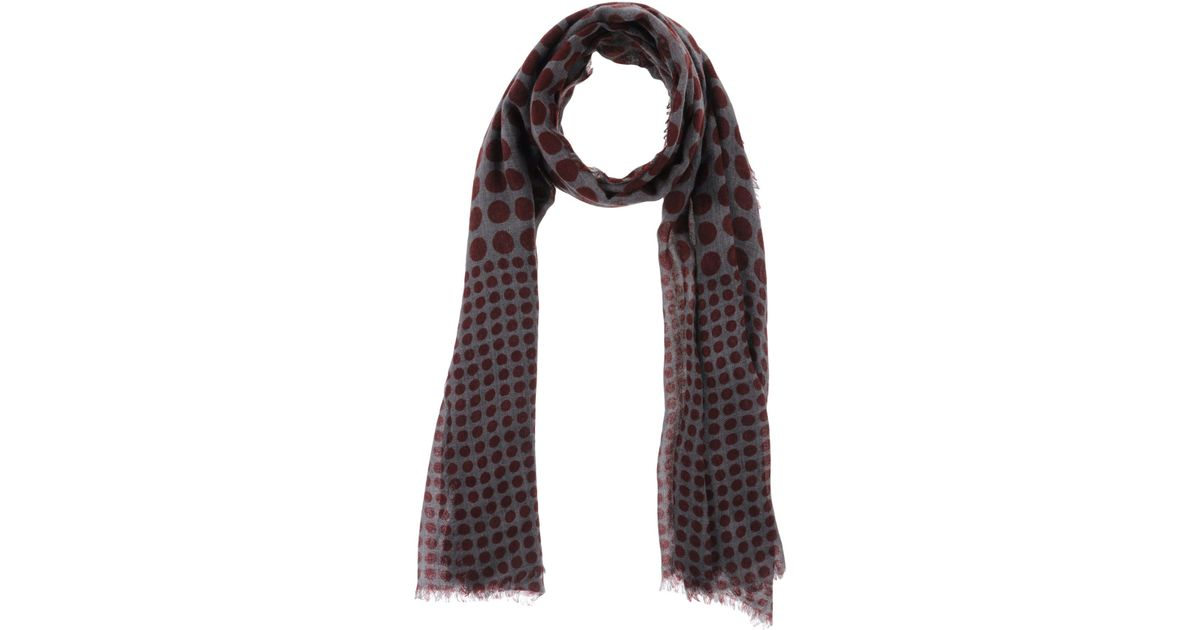 ACCESSORIES - Oblong scarves Jucca ccldn4d