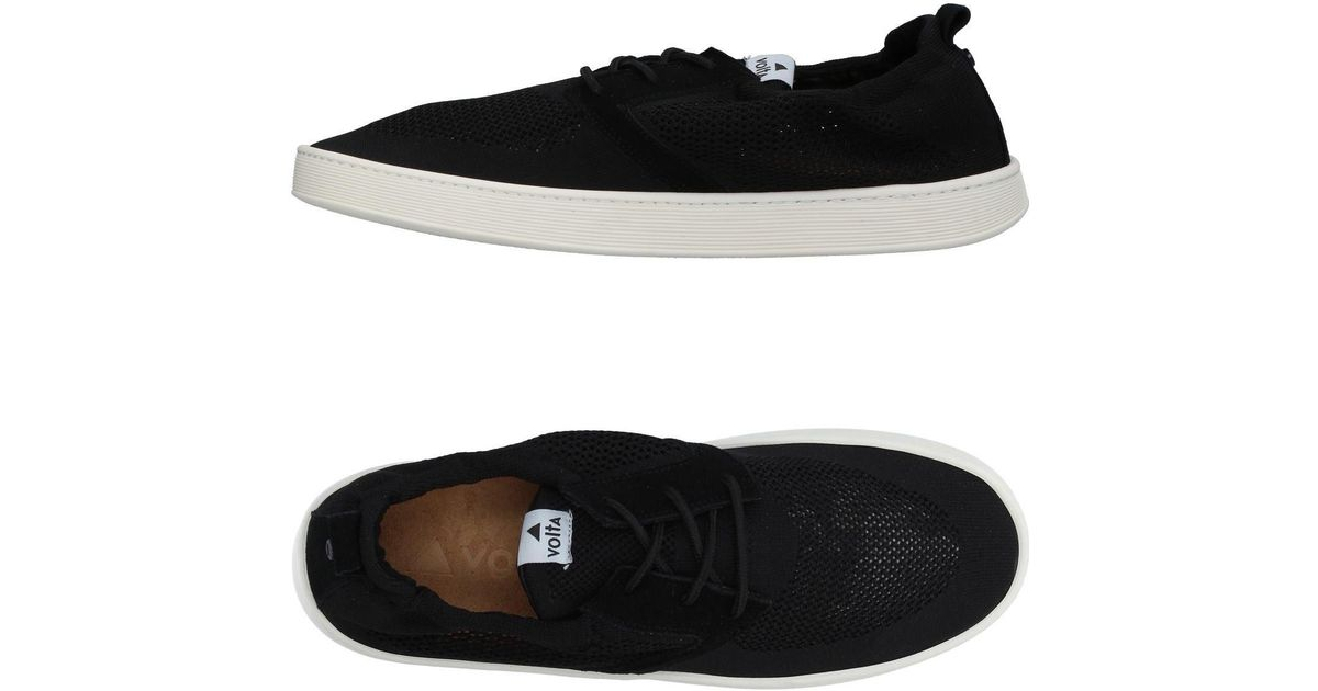 FOOTWEAR - Low-tops & sneakers Mugnai XJhHpfM87j