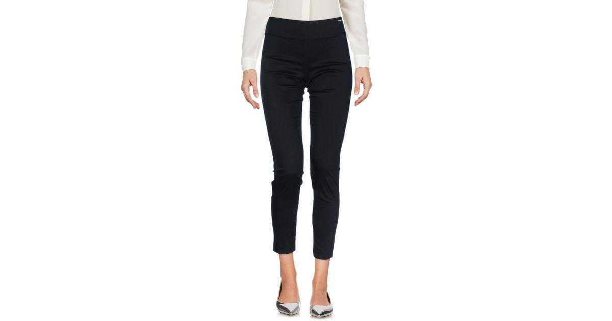 TROUSERS - 3/4-length trousers Annarita N. FMTkyoy4aE