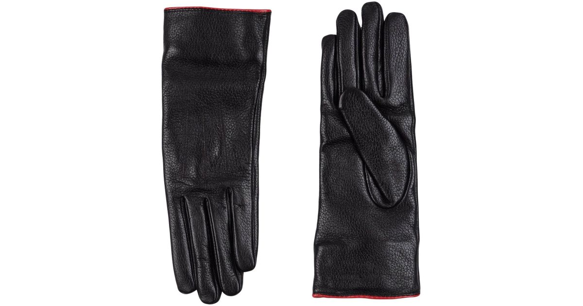 parajumpers gloves