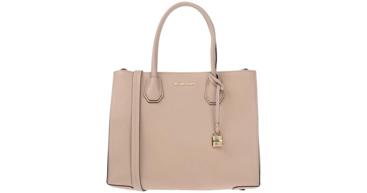 95bedc448eec Lyst - Michael Kors Handbags