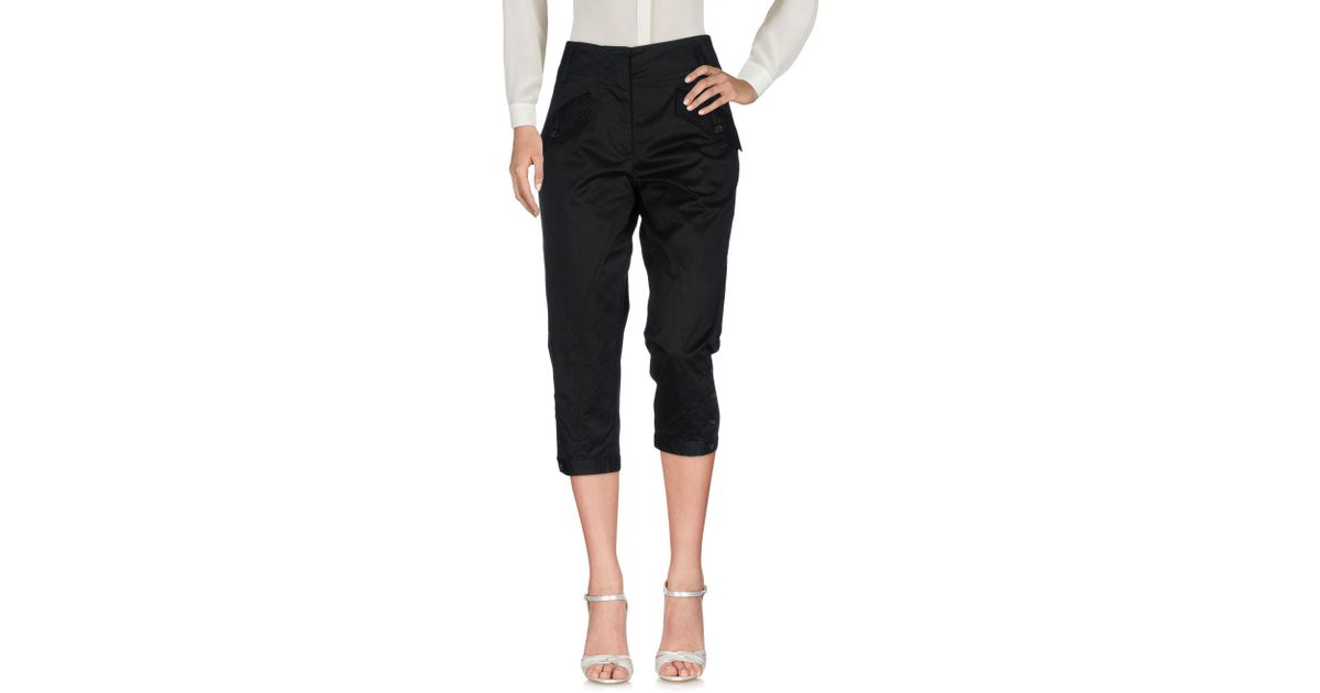 TROUSERS - 3/4-length trousers Peachoo+Krejberg Cheap Price Original eUlmA2