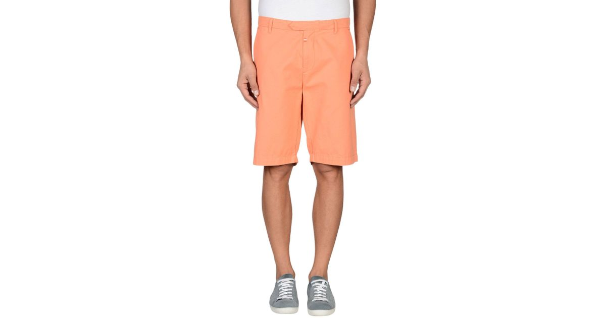 TROUSERS - Bermuda shorts Elvström Official Cheap Price YRj6lk7F9J
