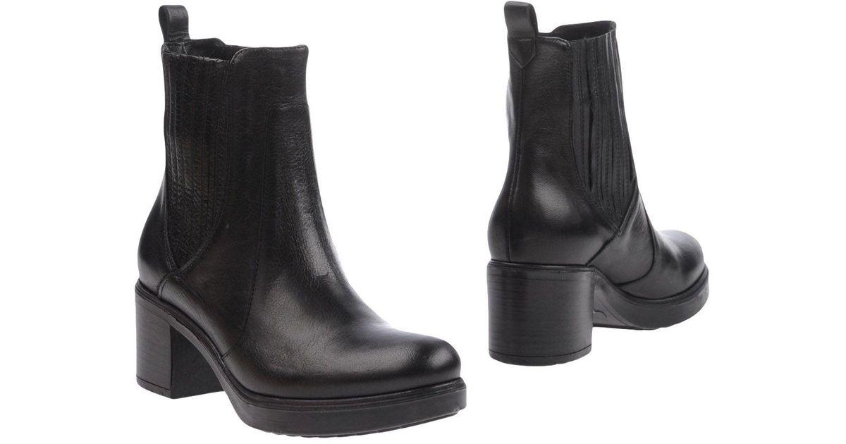 FOOTWEAR - Ankle boots Emanuela Passeri Ezx3rvbOUU