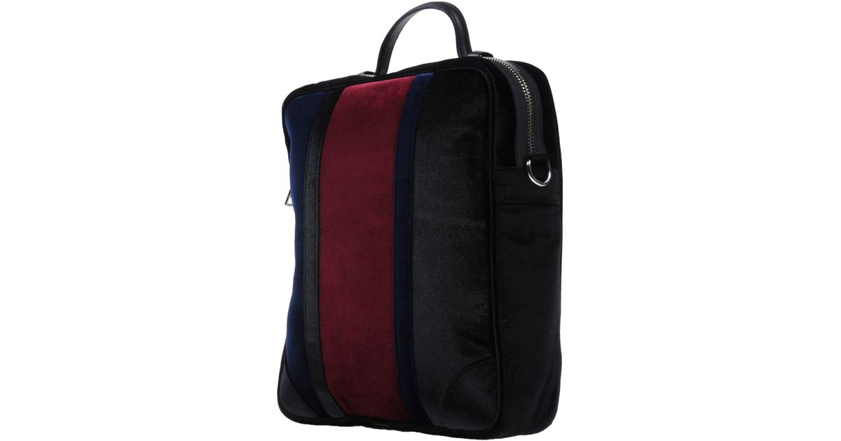 BAGS - Backpacks & Bum bags ATTIMONELLIS nd3w5DVW94