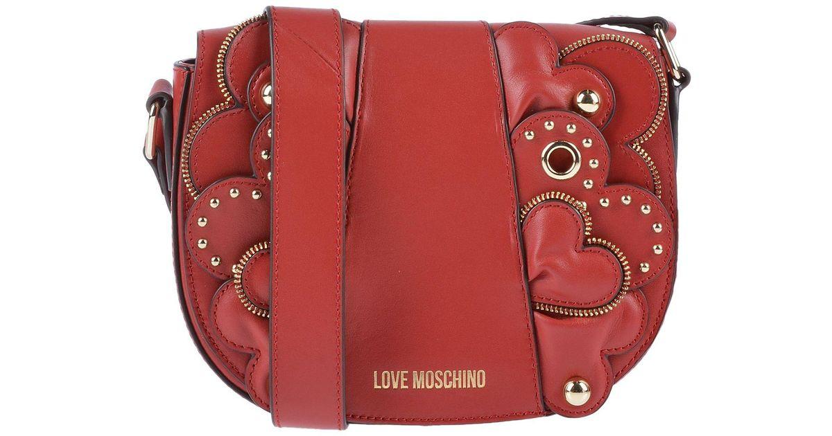 Love Moschino Jc4056pp1a Sacs bandouli/ère