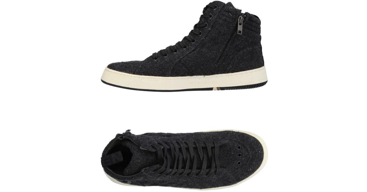 FOOTWEAR - High-tops & sneakers Osklen Cfo1GU