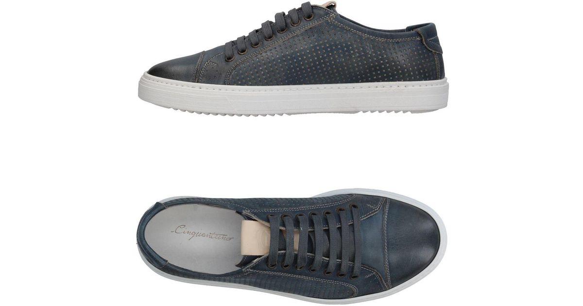FOOTWEAR - Low-tops & sneakers Angelo Nardelli Jf2NN