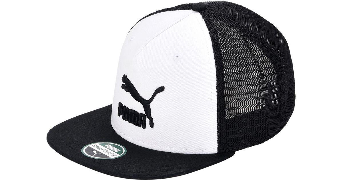 chapeau puma Cheaper Than Retail Price> Buy Clothing, Accessories ...