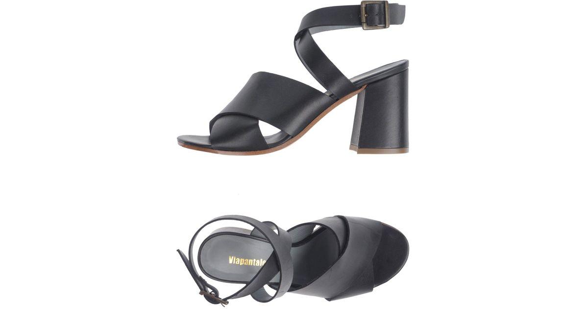 Sandales Viapantaleoni® vSPWp