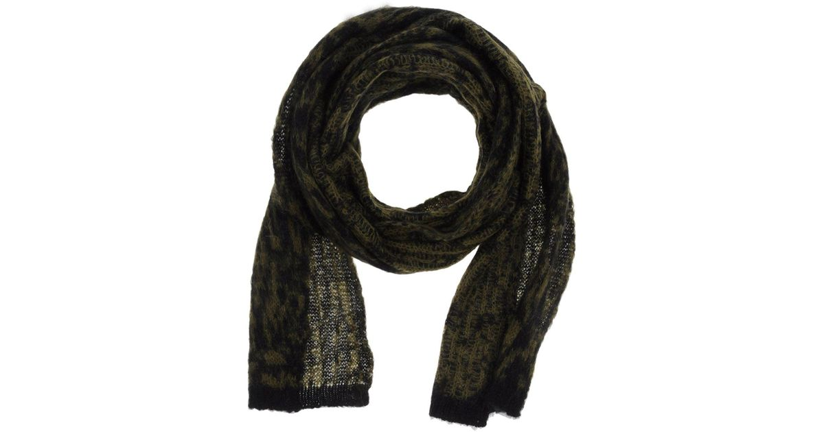 ACCESSORIES - Oblong scarves Kaos ULoE1XC