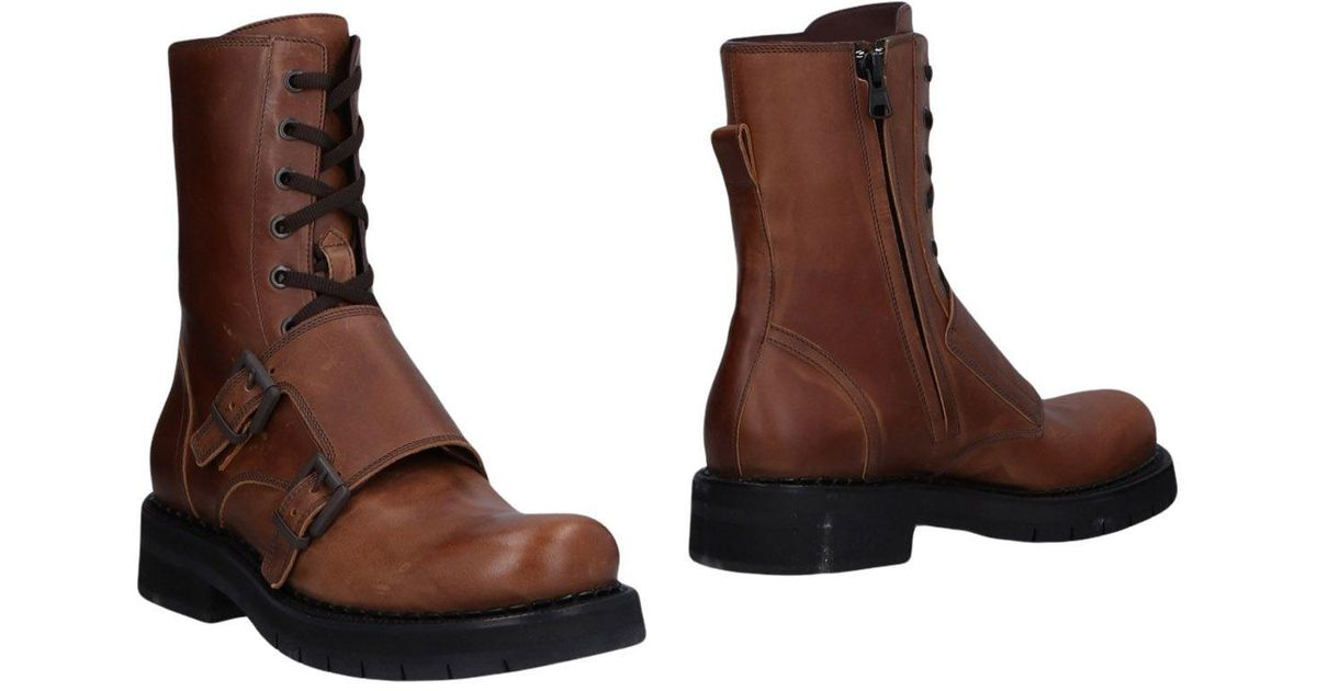 free shipping shop cheap sale best prices ANTONIO MARRAS Boots how much outlet wiki STvEtdFx4g