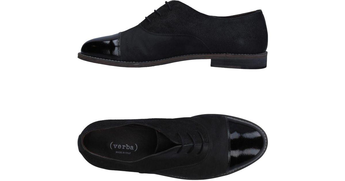 (verba) Chaussure À Lacets qPw6DogtJ
