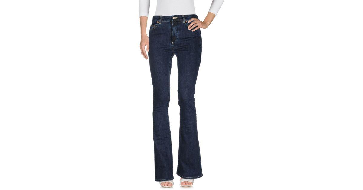 Visit DENIM - Denim trousers HTC Cheap Discount Authentic Sale Exclusive Newest Cheap Online 8sOaa9phs
