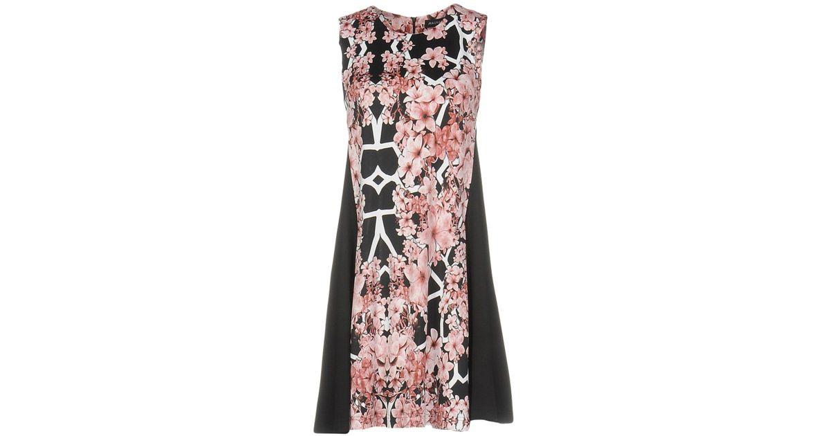 Free Shipping Professional Sale Low Price Fee Shipping DRESSES - Short dresses Mauna Kea GWb80nqE