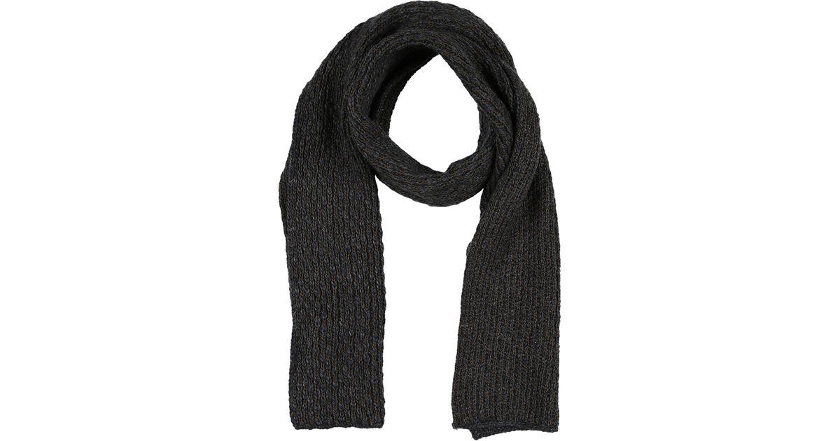 ACCESSORIES - Oblong scarves Trussardi 6I5fE