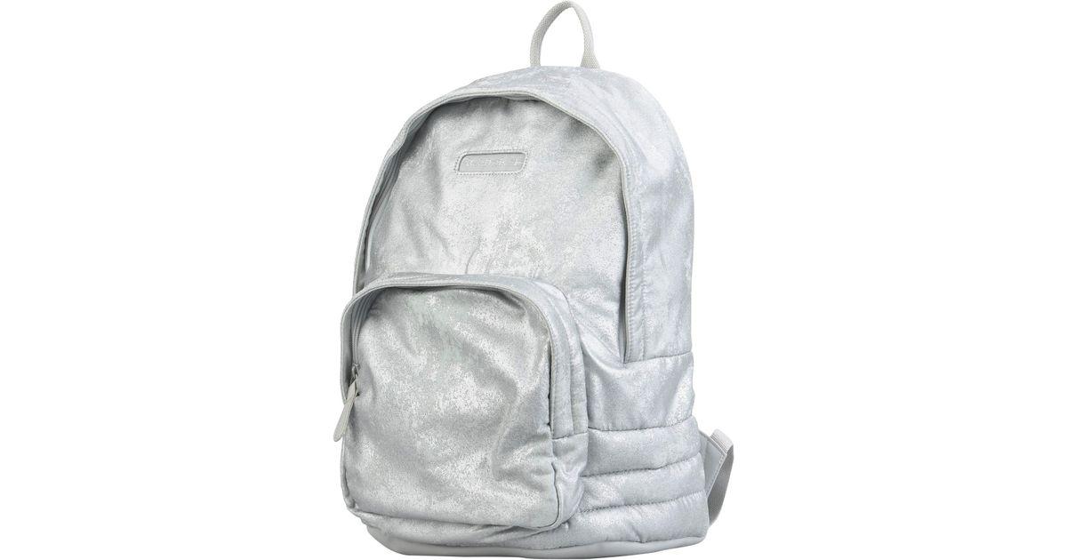 564117b0a0 Reebok Backpacks   Fanny Packs in Gray for Men - Lyst