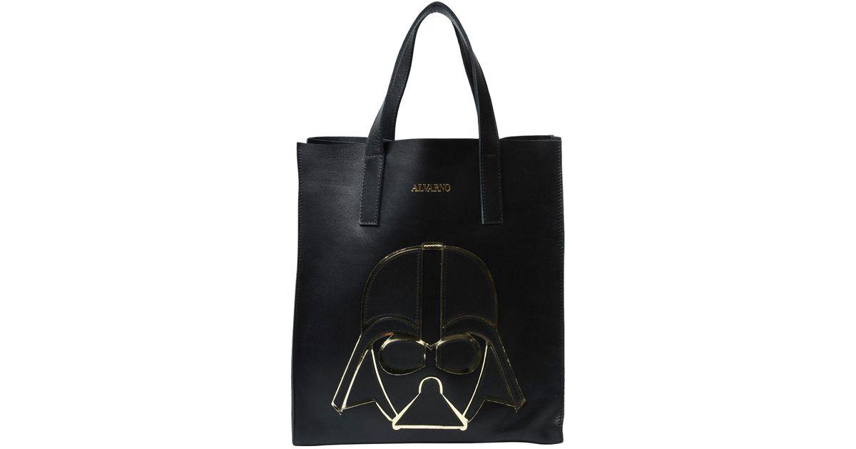 BAGS - Handbags Alvarno vemITj7Ww
