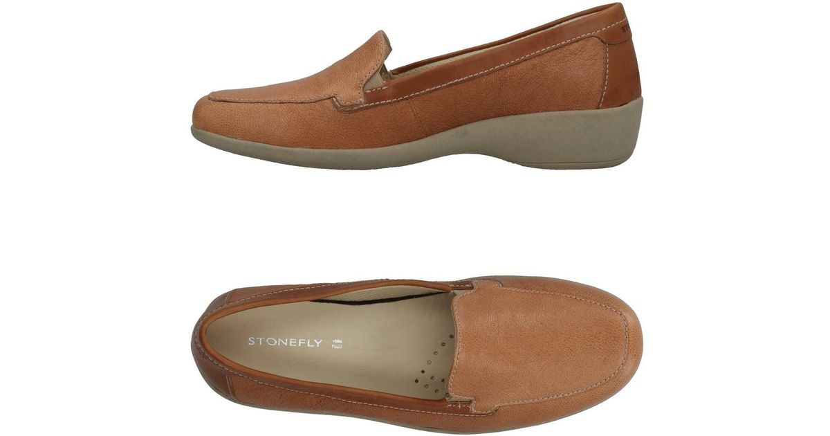 FOOTWEAR - Loafers on YOOX.COM Stonefly h9zMu2iE2Z