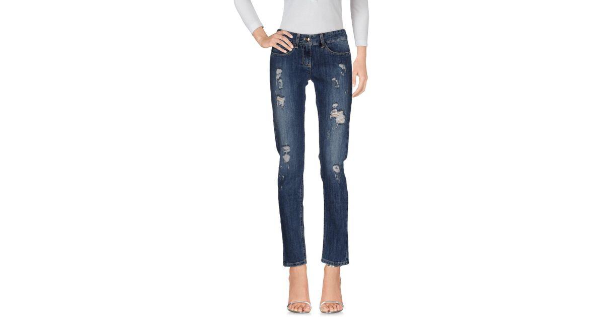 DENIM - Denim trousers Betty Blue oL579