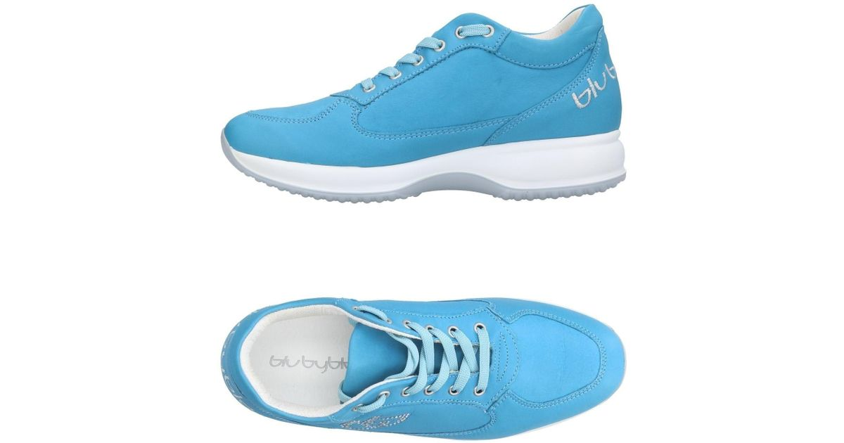 FOOTWEAR - Low-tops & sneakers Byblos Cheap Pay With Paypal woACRi