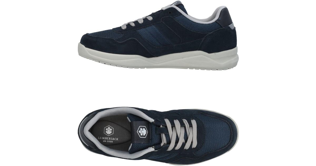FOOTWEAR - Low-tops & sneakers Lumberjack Clearance Free Shipping ePWuDEGVVb