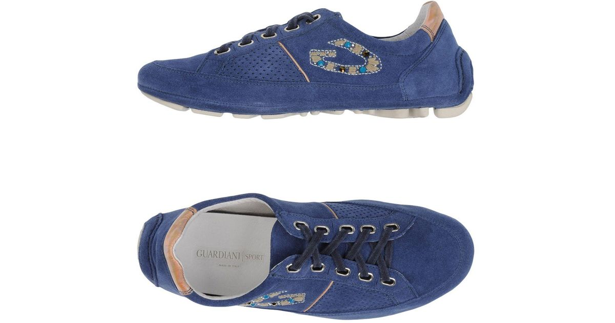 FOOTWEAR - Low-tops & sneakers Alberto Guardiani Clearance Looking For SaEE6n