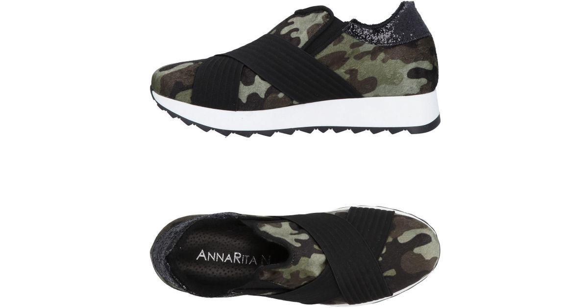 Annarita N. Annarita N. Low-tops & Sneakers Bas-tops Et Chaussures De Sport ZTMh89dPC