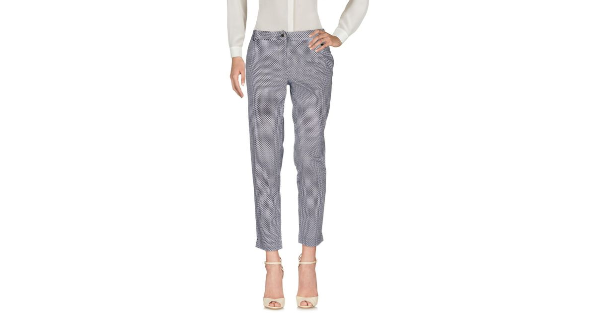 Pantalon En Denim Luckylu - Denim RG8SjB