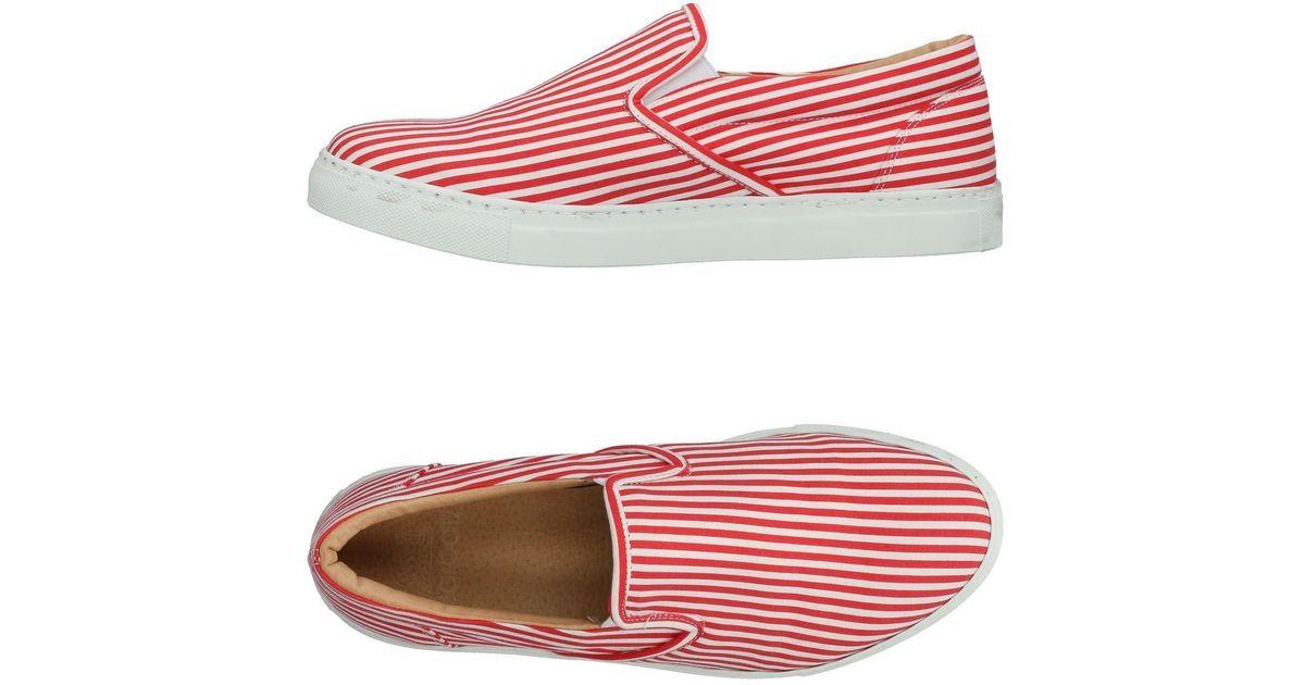 FOOTWEAR - Low-tops & sneakers Barbati NPhLx2EZ