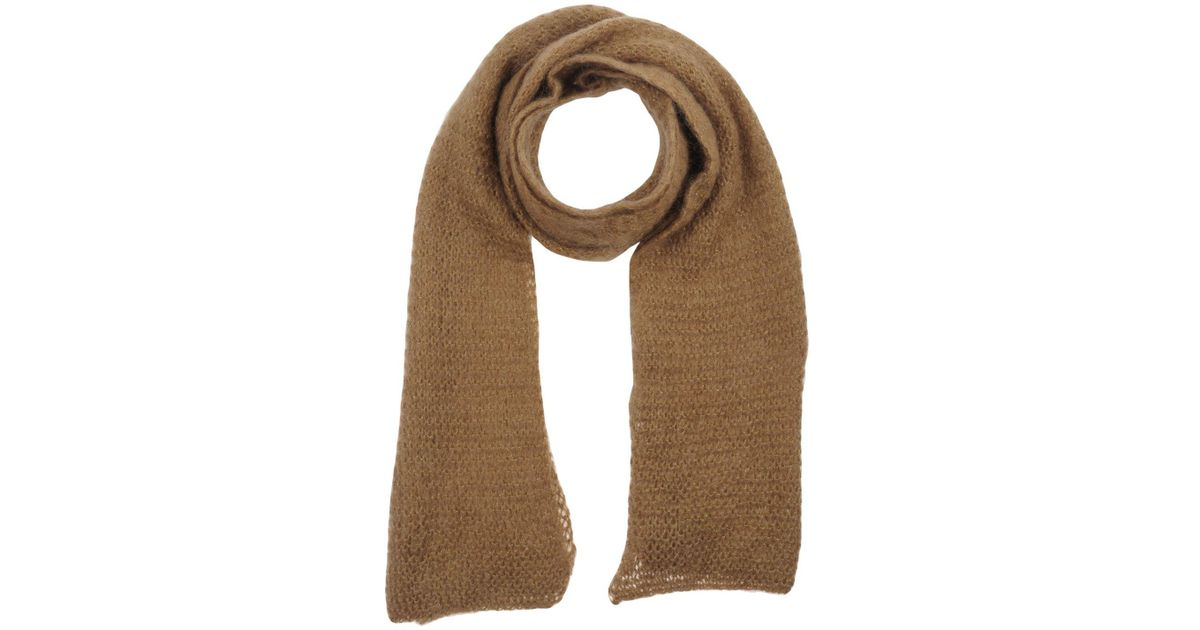 ACCESSORIES - Oblong scarves Siyu PZkv5gJe6v