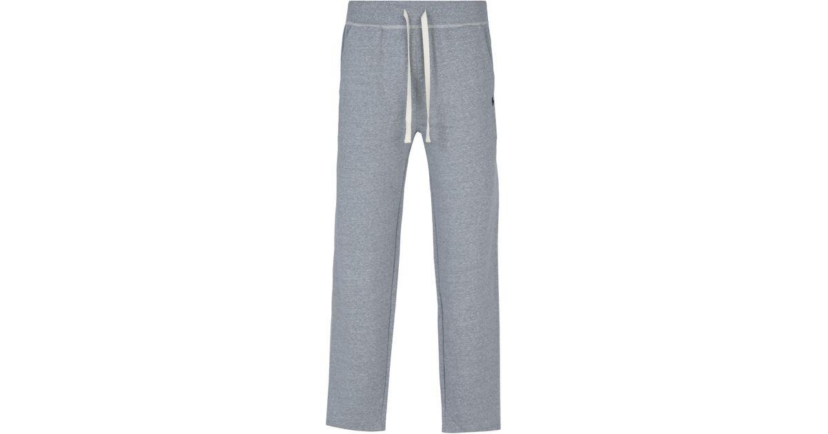Homme Gray Lauren Pyjama En Ralph Polo Coloris Pour v6gYf7by