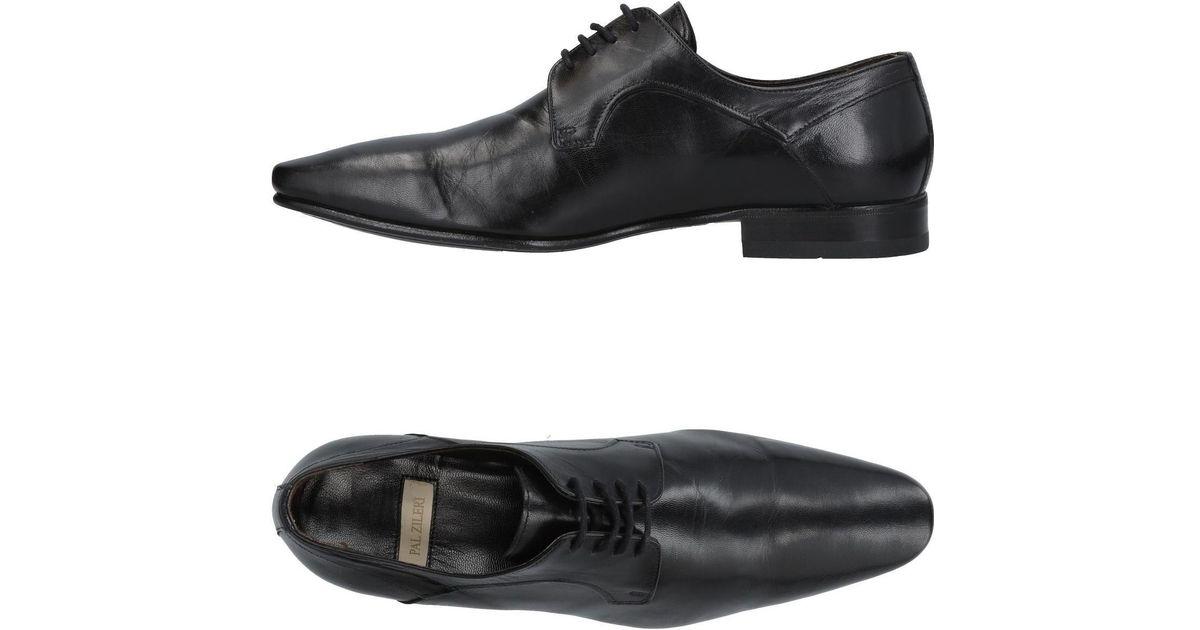FOOTWEAR - Lace-up shoes Pal Zileri Hx1G6t