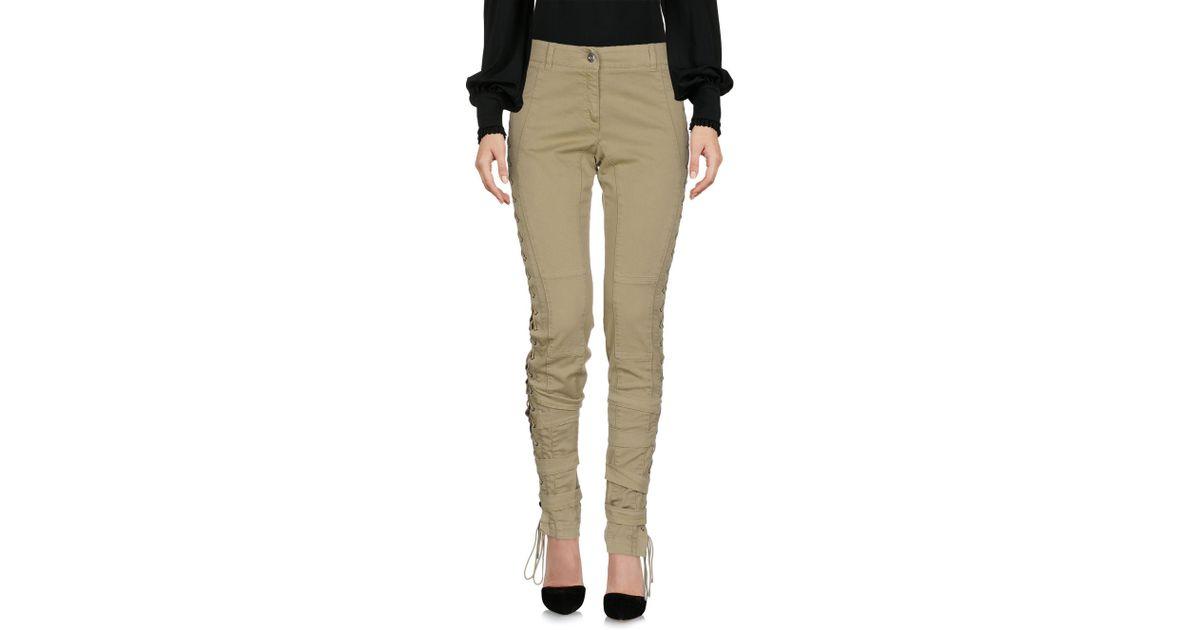 TROUSERS - Casual trousers Heysa 1AQ35UOa