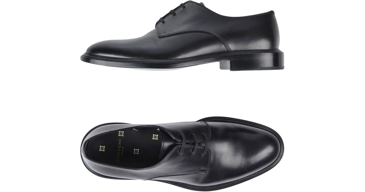 crux brogue wing lace up shoes Givenchy JsGj2H