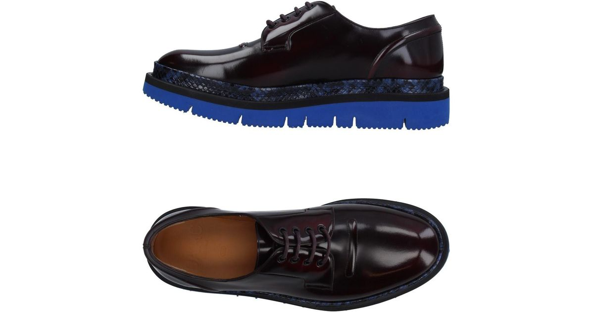 FOOTWEAR - Lace-up shoes OAMC RaT0bS0B