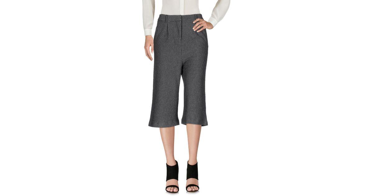 TROUSERS - 3/4-length trousers Silvian Heach Etqbn