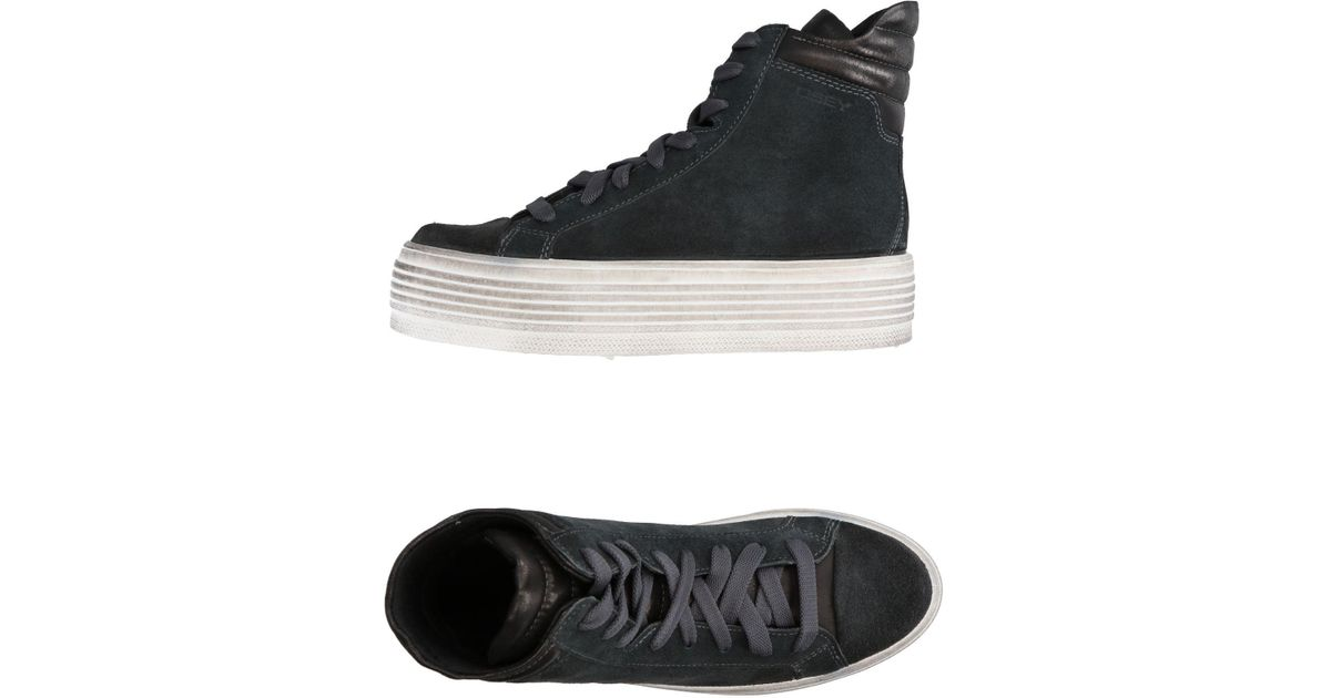 FOOTWEAR - High-tops & sneakers Osey uJln5ImGpC