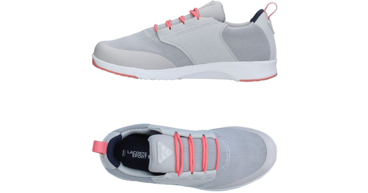 FOOTWEAR - Low-tops & sneakers Lacoste Sport IzFeNggE