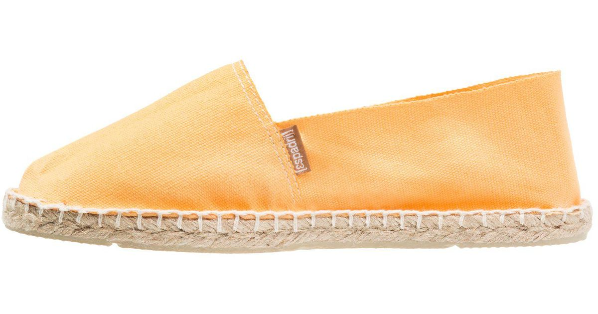 CLASSIC - Espadrille - melon VcuaLy2