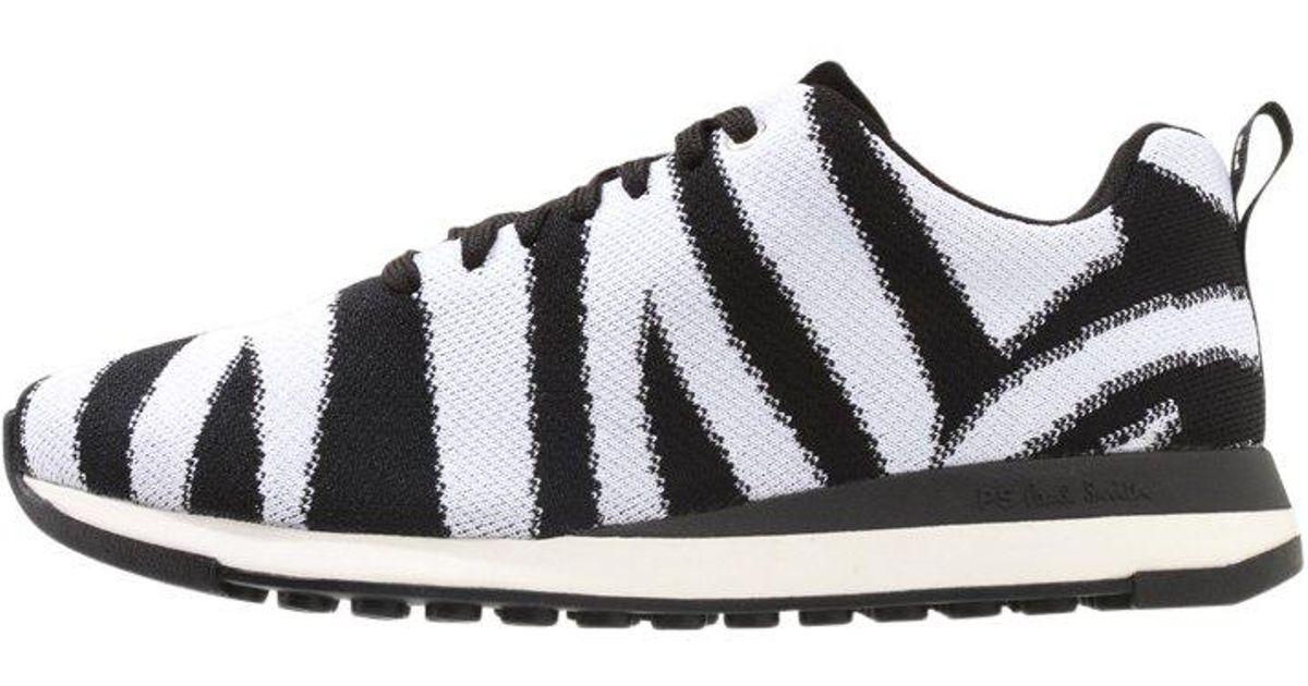 MENS SHOE RAPPID OFF WHITE ZEB - Sneaker low - white Outlet Limitierte Auflage Y9fxU